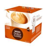 Dolce Gusto - Café Lungo