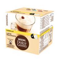 Dolce Gusto - Latte Macchiato Vanilla